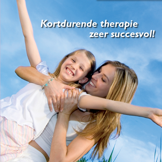 kindercoach therapie